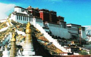 potala-lhasa