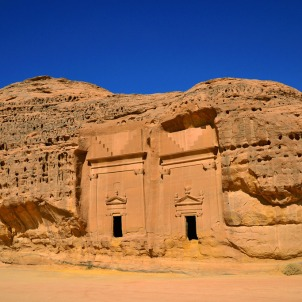 Madain Saleh1