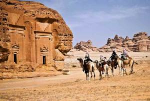 Madain Saleh4