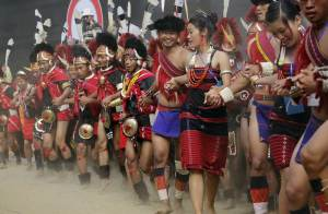 Naga-Tribes-Dances-Hornbill-Festival